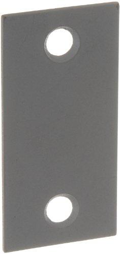 Don-Jo EF 161 TG Steel Filler Plate, Prime Coated, 1-1/8