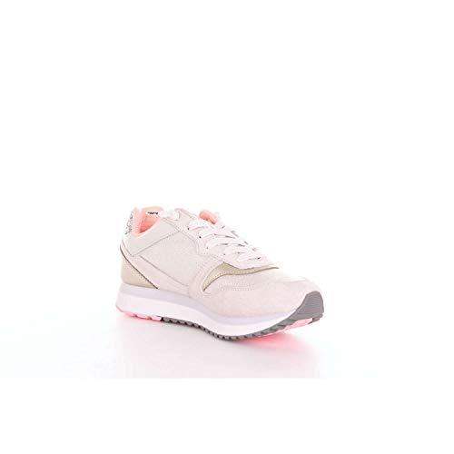 Grigio Donne Sneakers Lotto Chiaro T4618 Fz1qfZw