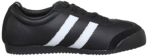 Northstar De Negro white Toughees Shoes Poliuretano Trainer Black Unisex Deportivas FqnSW5pWw