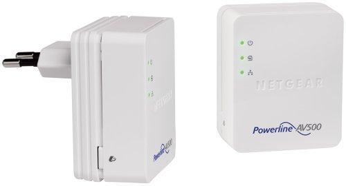Netgear XAVB5201 Powerline 500Mbps Homeplug