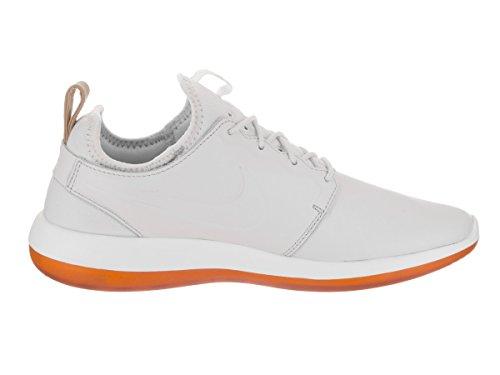 Nike , Jungen Sneaker weiß Bianco