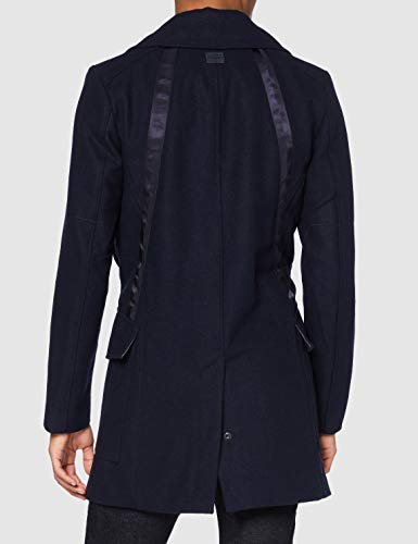G-STAR RAW Biker Trenchcoat Homme