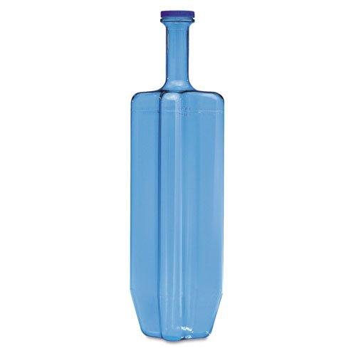 SANRCU128 Rapi-Kool Cold Paddle Containers, 128oz, Blue, Plastic