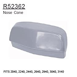 R52362 John Deere Parts Nose Cone 2040, 2240, 2440