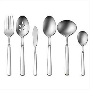 (Oneida Easton 6-Piece Serving Set)
