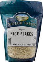 Rice Flakes -- 16 oz ()