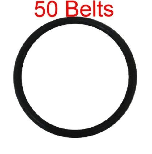 (50) Vacuum Belt for Eureka C2094 Commercial Vacuum