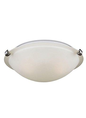 (Seagull 7643591S-962 LED Ceiling Flush Mount)