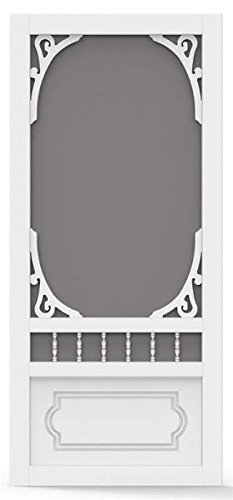 43bad09f510 Image Unavailable. Image not available for. Color  SCREEN TIGHT BH36HD Vinyl  36X80 Screen Door