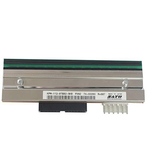 GH000741A Printhead for SATO CL408 CL408e LM408e MR400e Thermal Label Printer 203dpi