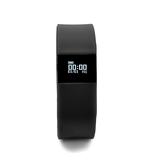 BlueWeigh Rainbow Fitness Activity Tracker with Sleep Monitor