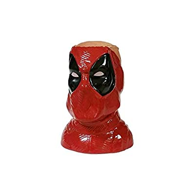 Chia PET DEADPOOL: Toys & Games