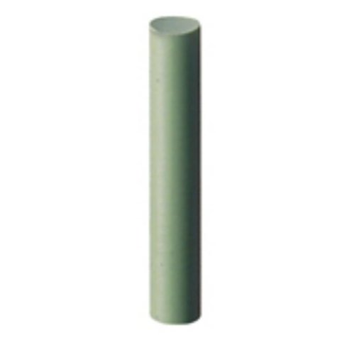 Silicone Polishing Pins, Extra Fine Grit, Green, 3 By 23 Millimeters, 12 Pack | POL-430.80 EURO TOOL 4336839433