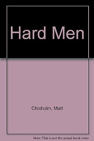 book cover of Hard Men