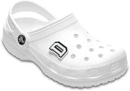 D Jibbitz Shoe Charms