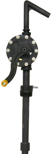 National-Spencer 1014R Rotary Pump, PPS by National-Spencer, Inc.