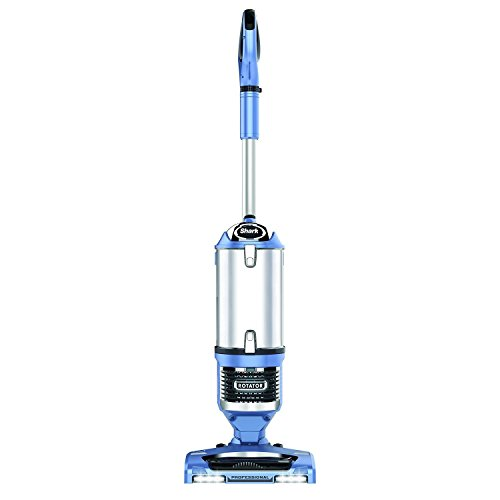 SHARK Rotator lift-away 2-en-1 - Certificado - nv640, Azul Reacondicionado (Certified Refurbished)