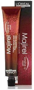 LOréal Majirel 4,56 Tinte Capilar - 60 ml