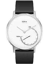 Nokia Steel – Activity and Sleep Watch, white (Renewed)
