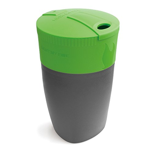 Light Fire Collapsible Pack Up Cup