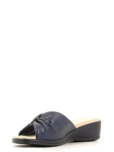 Susimoda 1111 Sandals Frauen Blau