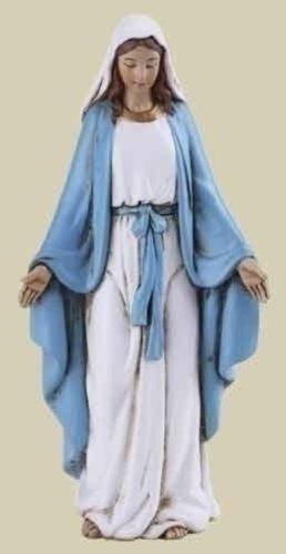 Joseph Studio Renaissance Our Lady of Grace Virgin Mary Religious Figurine (Virgin Mary Figurine)