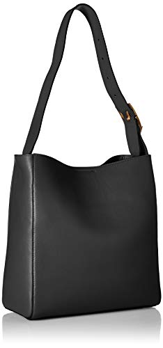 Bucket Haan HOBO Leather Kayden Cole Black Htpxq7HY