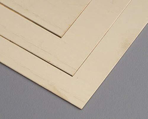 K&S Percision Metals 16404 Brass Sheet Metal