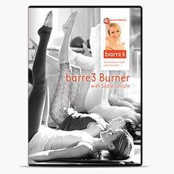 Barre3 Burner with Sadie Lincoln ()