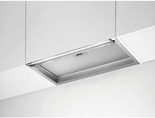 Electrolux – Campana integrada EFP 116 x acabado inoxidable de 60 cm: Amazon.es: Grandes electrodomésticos