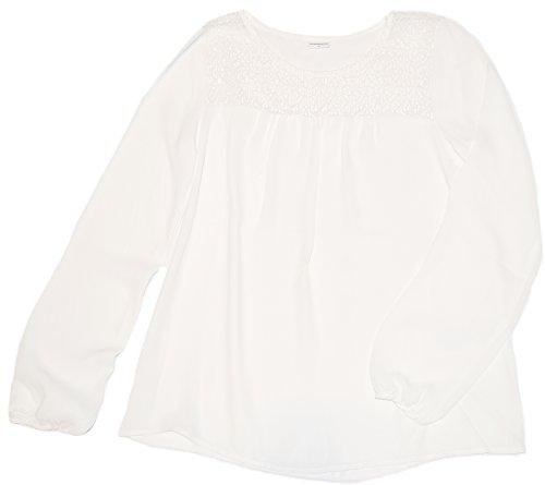 JACQUELINE de YONG - Camisas - para mujer Cloud Dancer