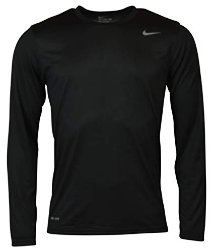 Nike Dry-Fit Mens LS Tee