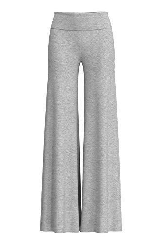 d4bfd502 iliad USA Womens Wide Leg Palazzo Lounge Pants | Weshop Vietnam