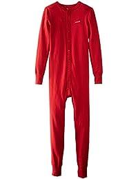 Carhartt mens Midweight Cotton Union Suit