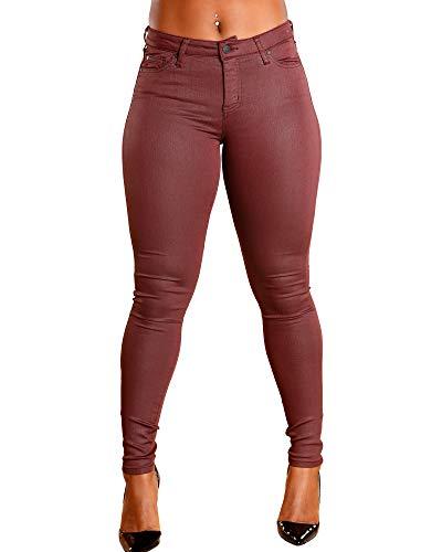 e81aa943a0a VIM VIXEN Women s Fashion Jeans Blue - Buy Online in Oman.