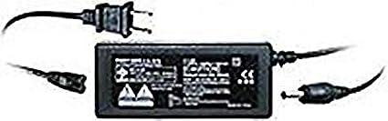 AC Adapter for Canon HFS20,Canon HFS21,Canon HFS200,Canon HFG20,Canon HFG25,Canon HFG30 XA20 XA25 ac