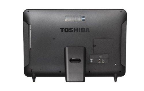 Toshiba LX830 Webcam Drivers for Windows XP