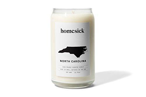 Homesick Scented Candle, North Carolina
