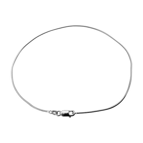 925-sterling-silver-12mm-italian-snake-anklet-thin-lightweight-strong-lobster-claw-clasp