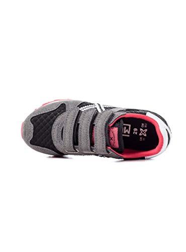 284 Shoe Gris Mini Munich Massana X4t6q