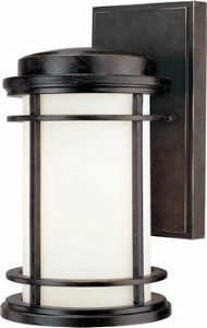 Dolan Designs 9103-68 1Lt Winchester La Mirage 1 Wall Light