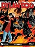 Dylan Dog 2: El Druida (Spanish Edition)