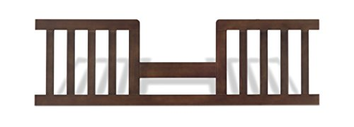 Childcraft Abbott Toddler Guard Rail, Rich ()
