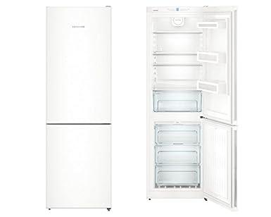 Liebherr CN4313-21 - Refrigerador-congelador (186 cm, 304 L, A++) ...