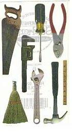 Frances Meyer - Tools