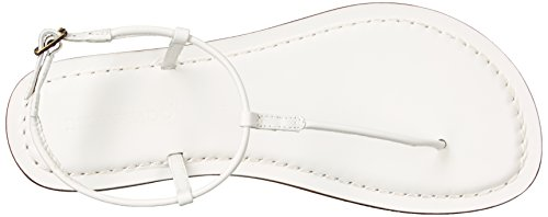 White Lilly Women's Sandal Flat Bernardo 6YIgUn