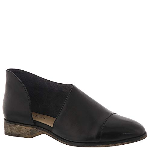 Diba True No Way Out Leather Slip on Loafer (8, ()
