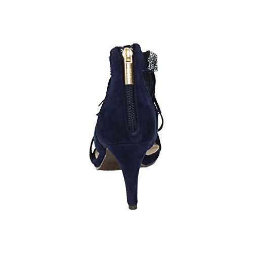 sandales femme Bleu XTI XTI sandales tEWq4wHq