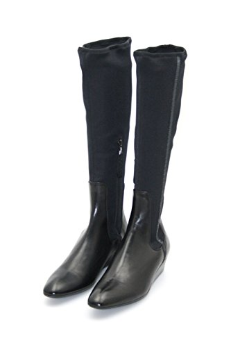 Prada Women's Boots 3W3832 Leather 3W3832 Prada Leather Women's rFpqrw