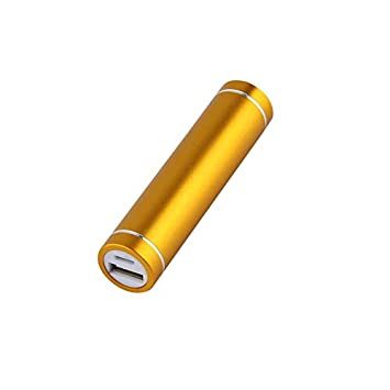 Goldyqin Portátil Moda Duro Universal USB 5V 1A Paquete de ...